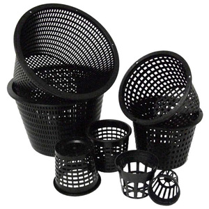 net pots for hydroponic system