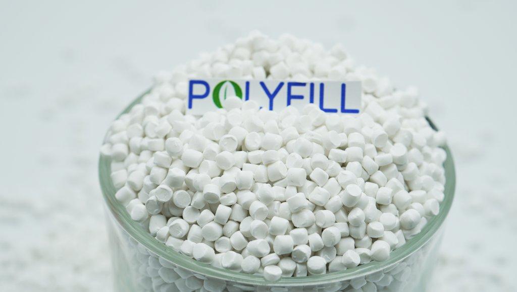 filler masterbatch PolyFill