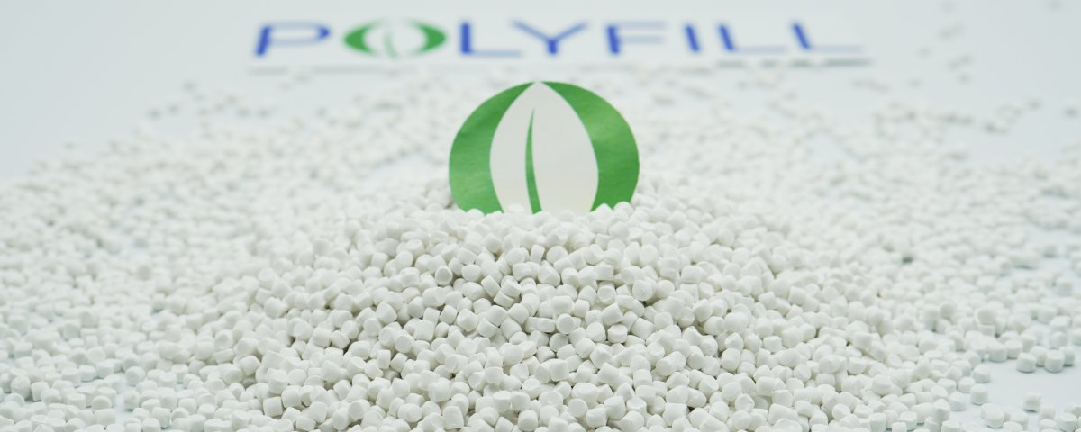PolyFill calcium carbonate filler
