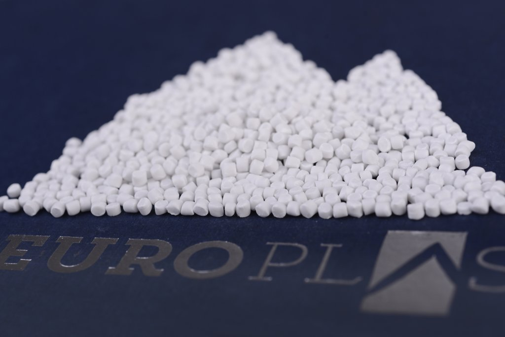 EuP is the Top 5 largest calcium carbonate filler manufacturers worldwide
