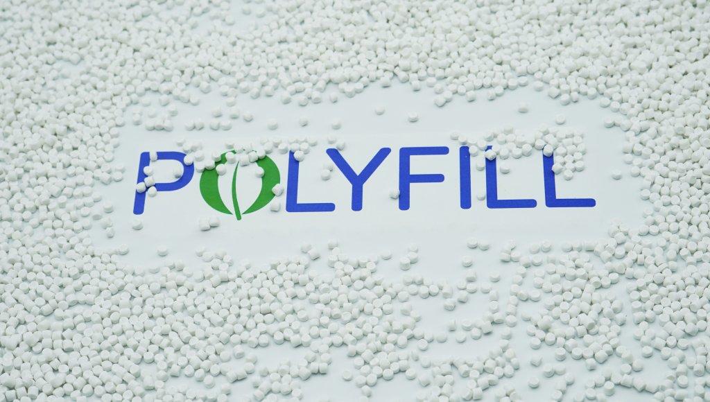 PolyFill filler masterbatch
